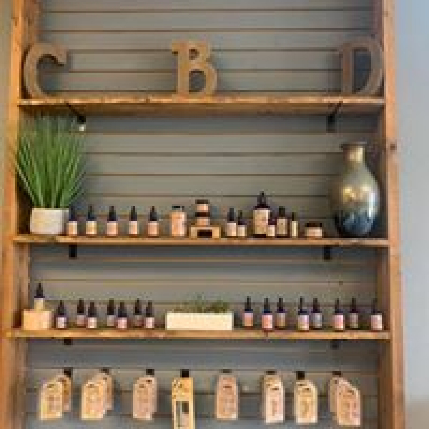 cbd products tyler tx